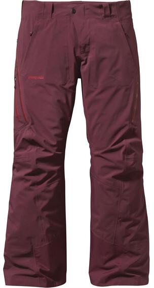 Patagonia W's Untracked Pants Dark Currant